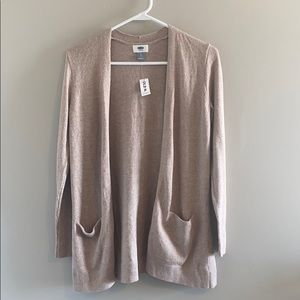 NWT Old Navy Cardigan Size S Petite